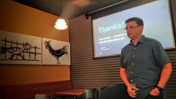 Service Design Network STL Meetup – somenotes