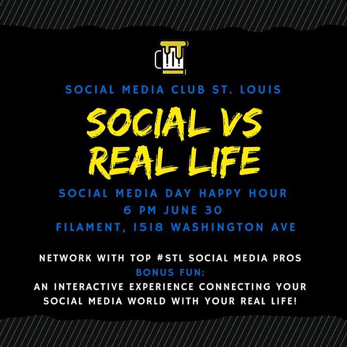Social media in real life – fun and games with SMCSTL and Filament